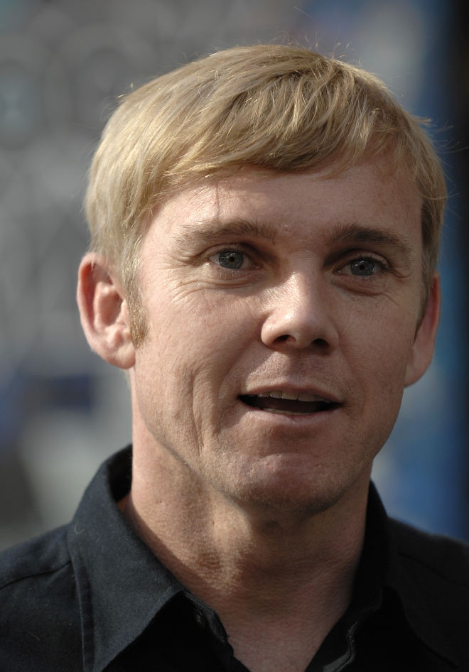 Ricky Schroder Weight Height Ethnicity Hair Color Education