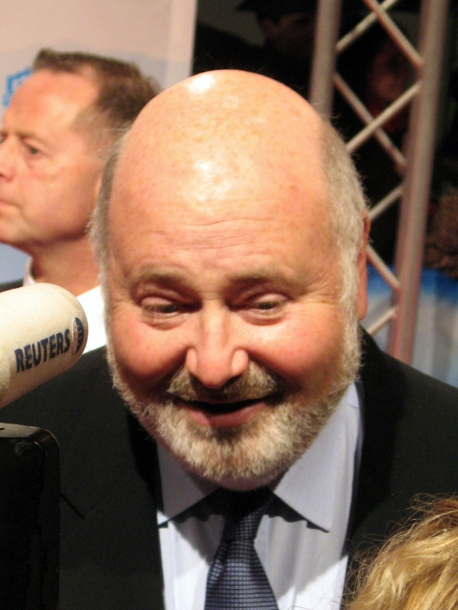 Rob Reiner Weight Height Ethnicity Hair Color Net Worth