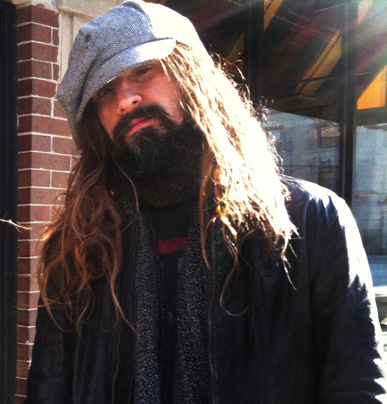 Pictures Rob Zombie Rob Zombie Height