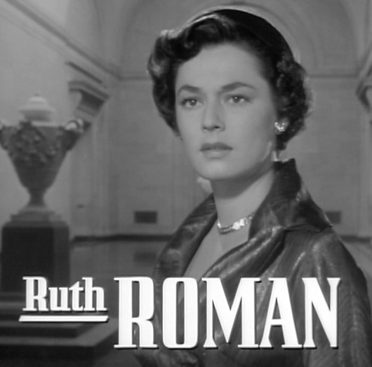 ruth roman weight height ethnicity hair color shoe size