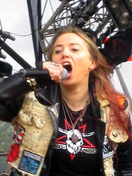 Sabina Classen