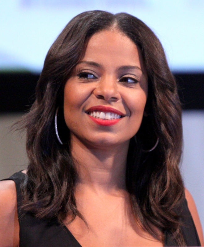 Sanaa Lathan Weight He... Joseph Gordon Levitt College