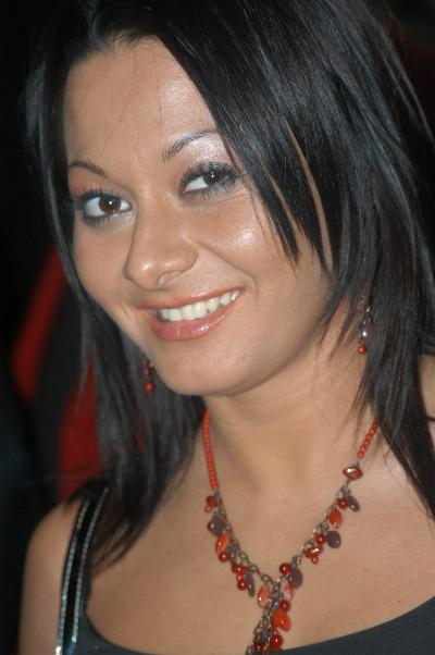 Sandra Romain Weight Height Measurements Bra Size Ethnicity