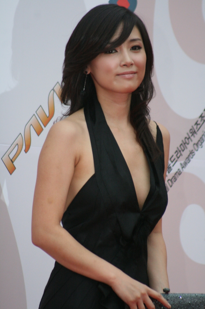 Sang Mi Nam Weight Height Ethnicity Hair Color Eye Color