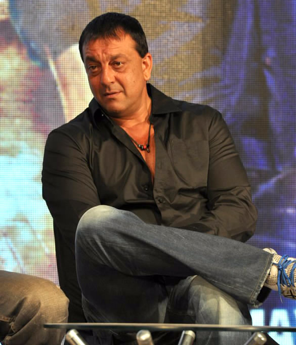 Sanjay Dutt Weight Height Ethnicity Hair Color Shoe Size
