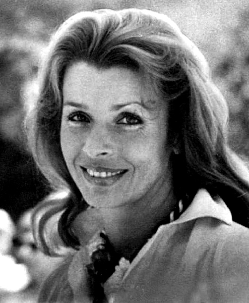Senta Berger Weight Height Ethnicity Hair Color Eye Color