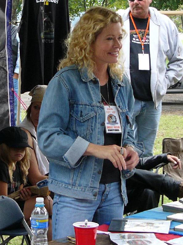 Sheree J. Wilson Weigh... Amanda Seyfried Religion