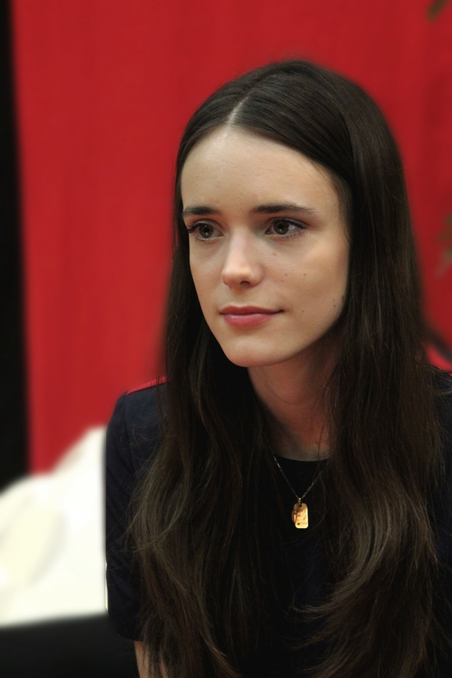 Stacy Martin Weight Height Measurements Bra Size Ethnicity