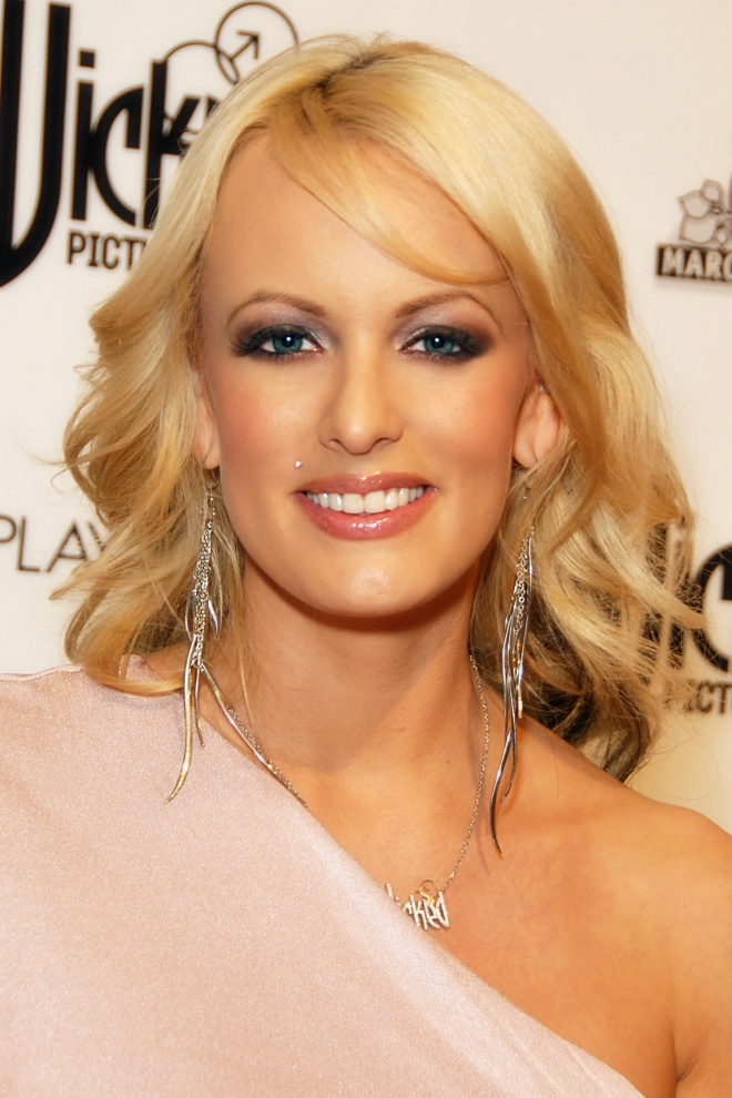 Stormy Daniels Weight Height Measurements Bra Size Ethnicity-3091