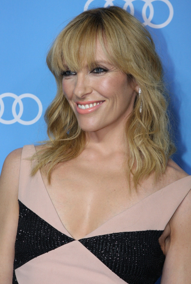 Toni Collette Weight Height Ethnicity Hair Color Shoe Size