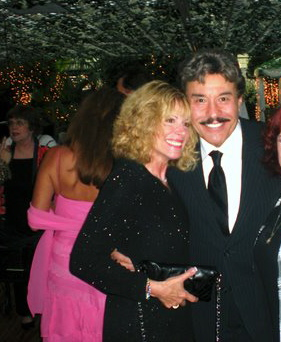 Tony Orlando Weight Height Ethnicity Hair Color Eye Color