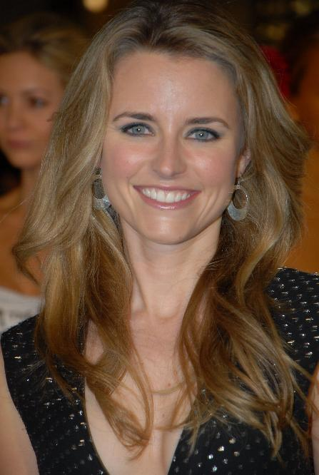 Trilby Glover Weight Height Ethnicity Hair Color Education