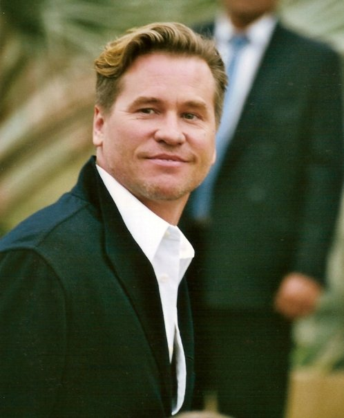 val kilmer weight height ethnicity hair color eye color