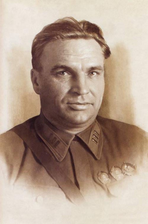 Valery Chkalov