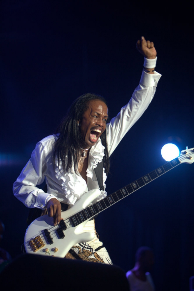 Verdine White Weight Height Ethnicity Hair Color Eye Color Channing Tatum Wife