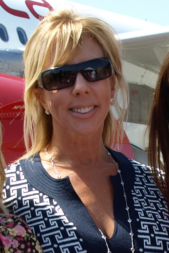 Vicki Gunvalson Weight...