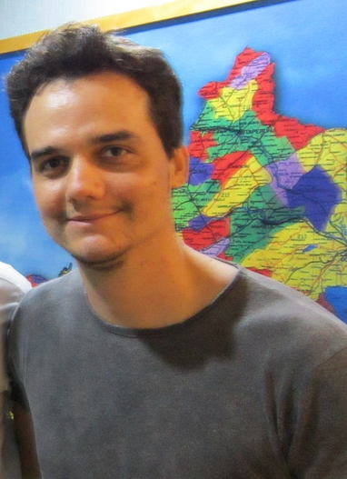 Wagner Moura Weight Height Ethnicity Hair Color Eye Color
