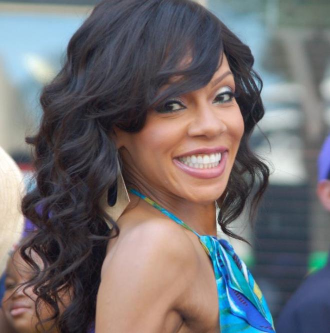 Wendy Raquel Robinson Weight Height Ethnicity Hair Color Joseph Gordon Levitt College