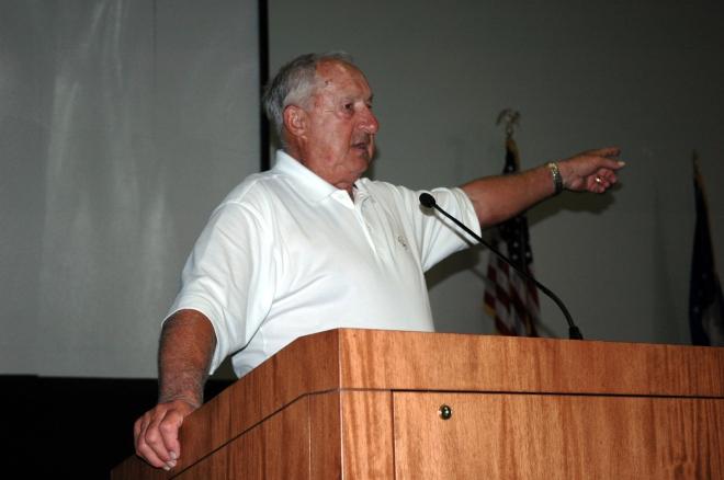 Zeke Bratkowski
