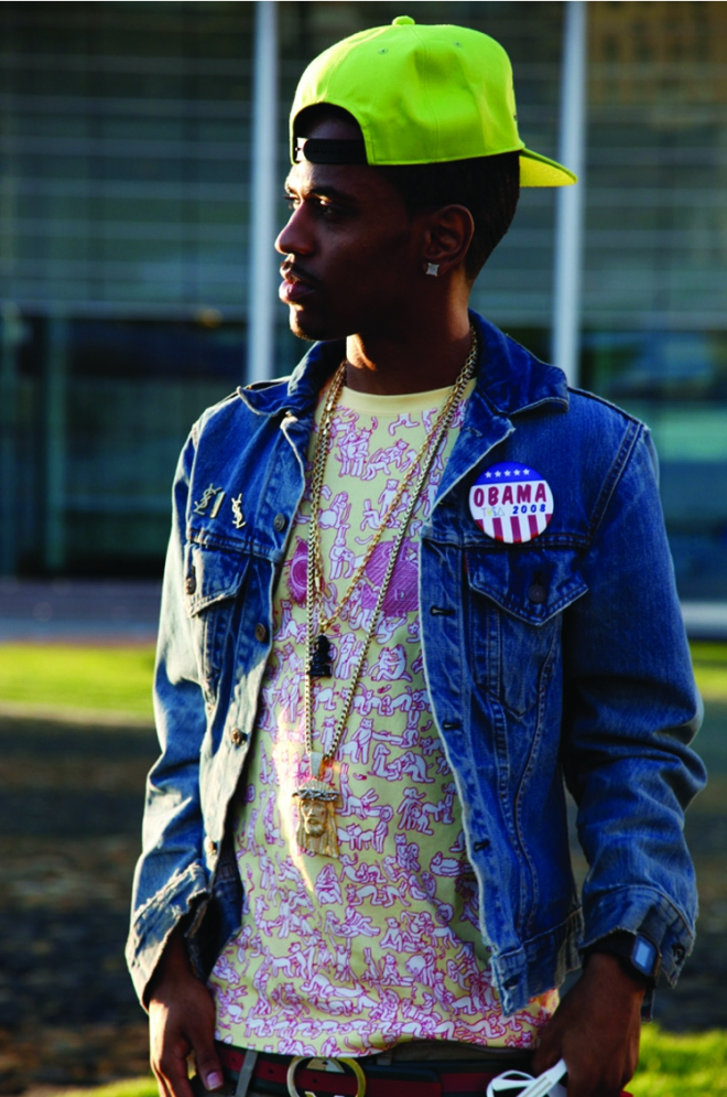 big sean - photo #43