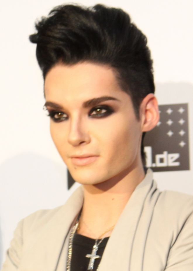 Bill Kaulitz Weight Height Ethnicity Hair Color Eye Color
