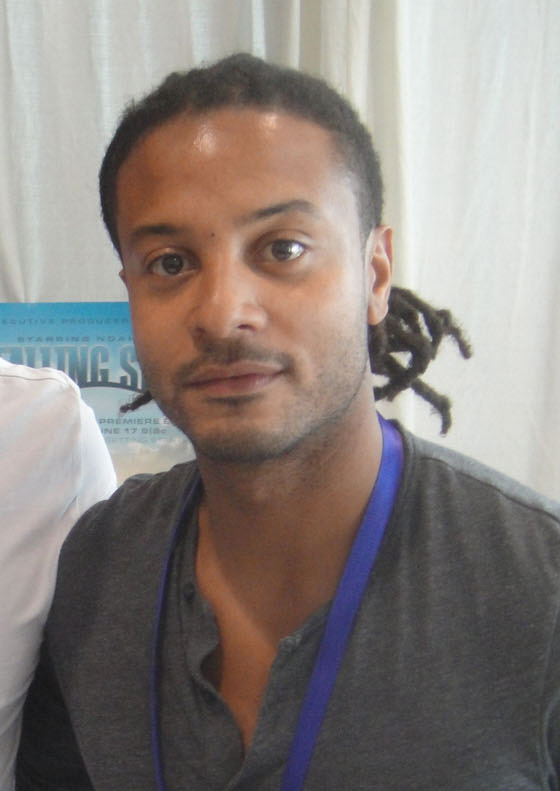 Brandon Jay Mclaren Height