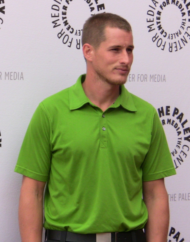 Brendan Fehr Weight Height Ethnicity Hair Color Education