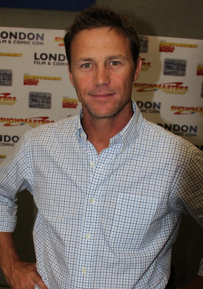 Five Things You Didnt Know about Brian Krause