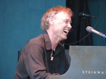 Bruce Hornsby Weight Height Ethnicity Hair Color