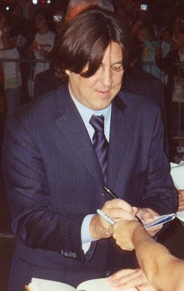 Cameron Crowe