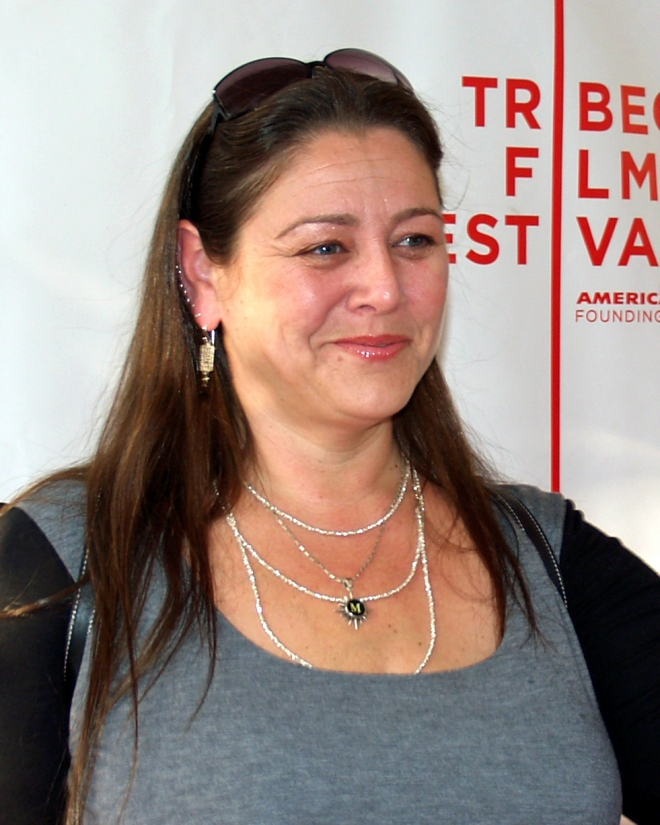 Camryn Manheim Weight Height Ethnicity Hair Color Shoe Size