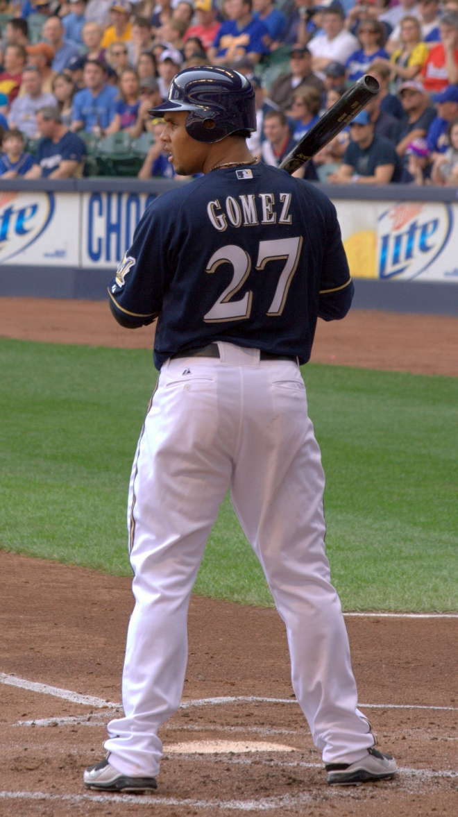 Carlos Gomez Weight Height Ethnicity Hair Color Education