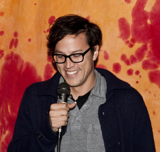 Cary Fukunaga Weight Height Ethnicity Hair Color Eye Color