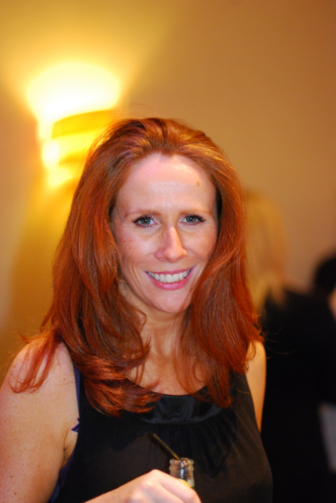 Catherine Tate Weight Height Ethnicity Hair Color Shoe Size