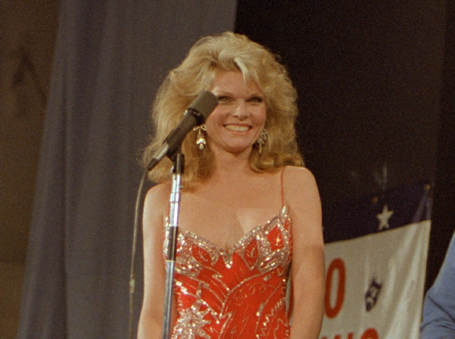 Cathy Lee Crosby Weight Height Ethnicity Hair Color Eye Color