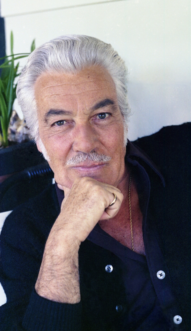 Cesar Romero Weight Height Ethnicity Hair Color Eye Color
