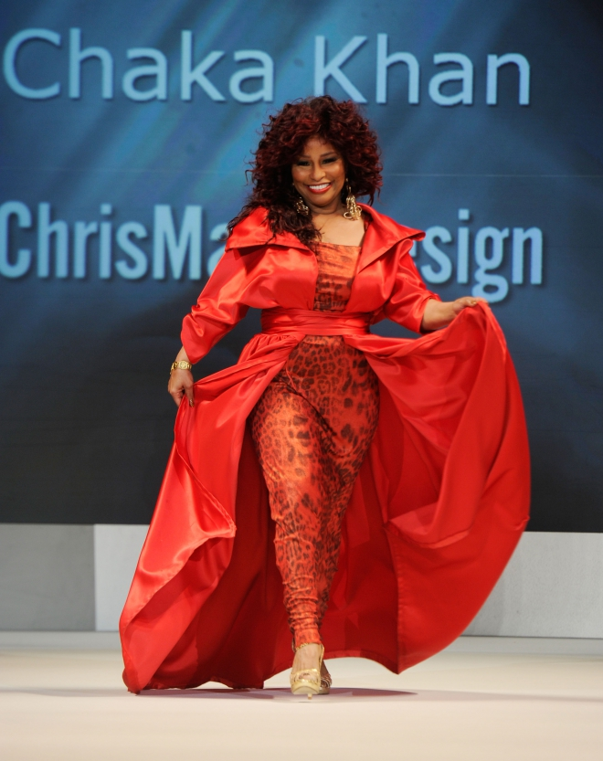 chaka khan weight height ethnicity hair color eye color
