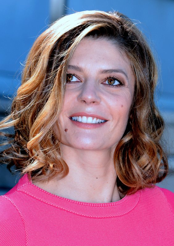 Chiara Mastroianni Weight Height Ethnicity Hair Color Tom Cruise Height
