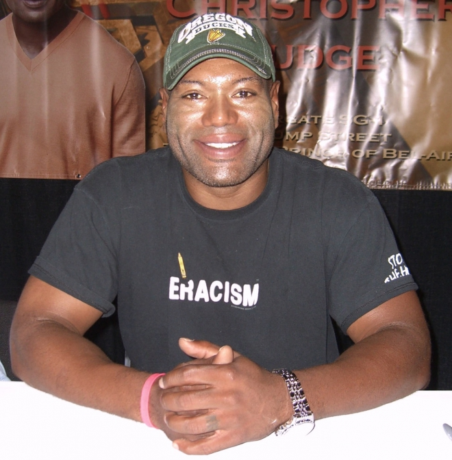 Christopher Judge Gay