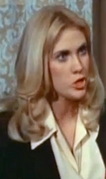 Colleen Camp Weight Height Ethnicity Hair Color Eye Color