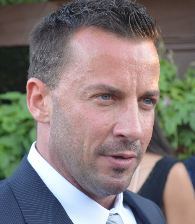Craig Parker Weight Height Ethnicity Hair Color Eye Color