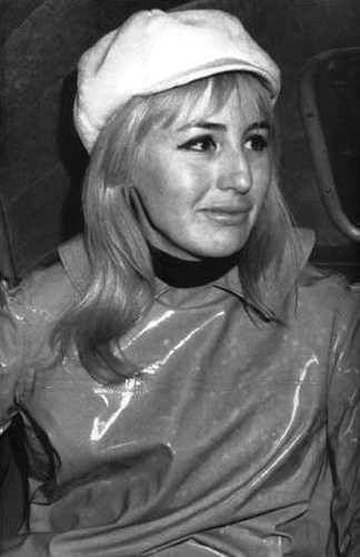 Cynthia Lennon Weight Height Ethnicity Hair Color Eye Color