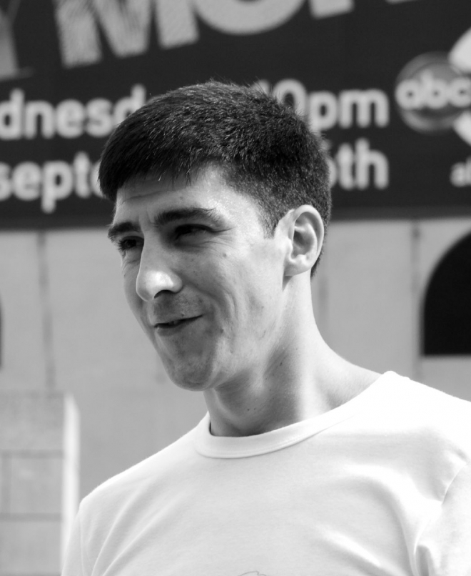David Belle Weight Height Ethnicity Hair Color