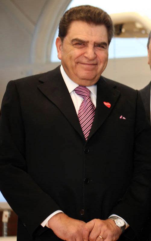 Mario Kreutzberger