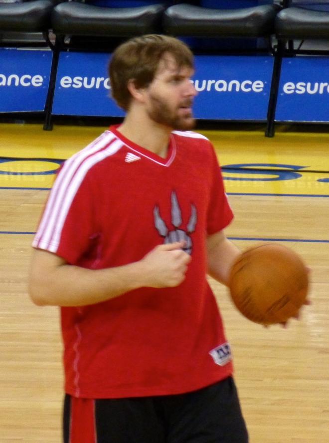 Aaron Gray