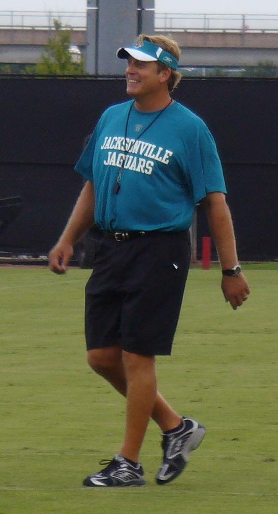 Jack Del Rio