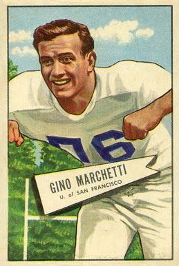 Gino Marchetti