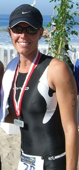 Tammy Leitner