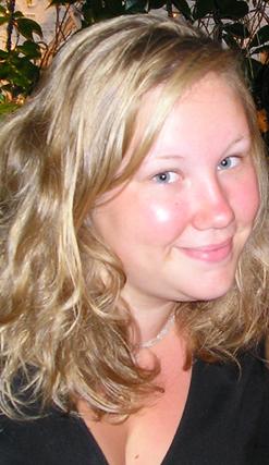 Caitlin Van Zandt
