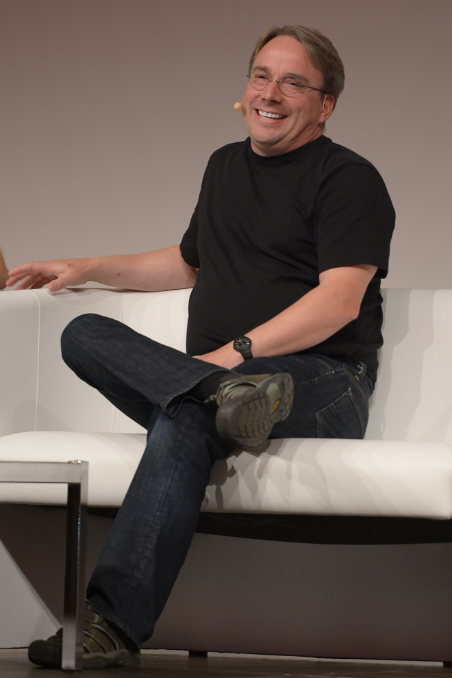 How Is Linus Sebastian: Linus Torvalds Weight Height Net Worth Hair Color